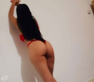Loucya big ass escorts Ladysmith