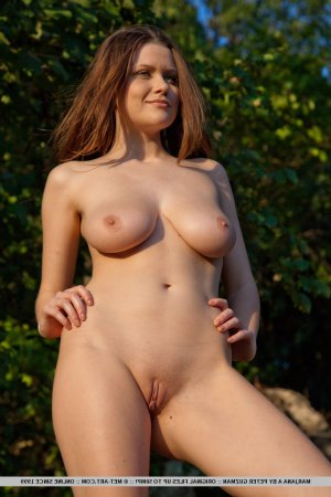Alyzee incall escorts Forest Acres